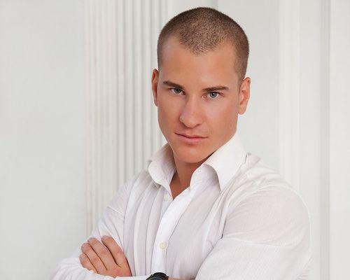 Алексей Толкачев, бизнесмен