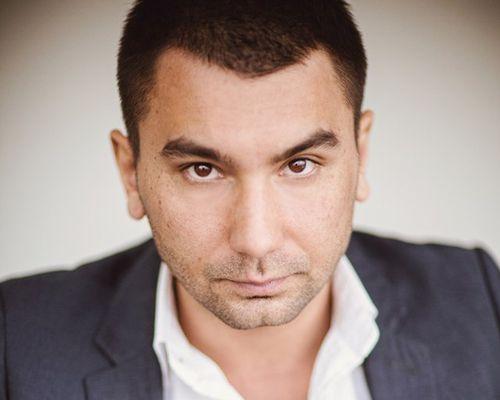 Руслан Юлдашев, cовладелец компании «Aromaco»