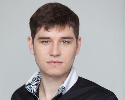 Семён Прибылов, учредитель сети суши-магазинов