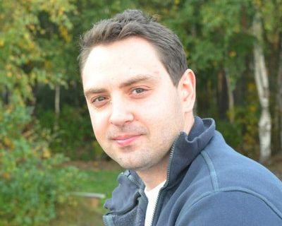 Дмитрий Цуцеров
