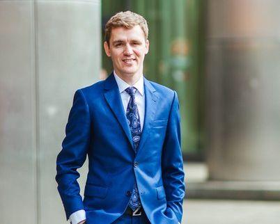 Александр Калашников, профессиональный инвестор