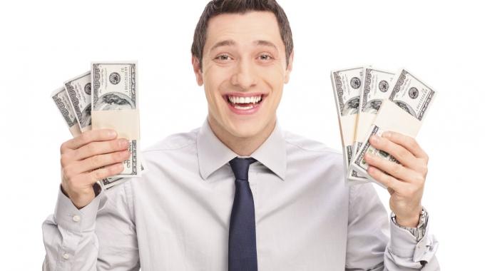 Культура больших денег. Бытие определяет сознание