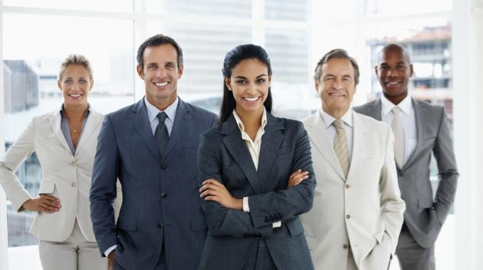 Тема- 5 параметров, на которые стоит обратить внимание при найме топовых специалистов компании