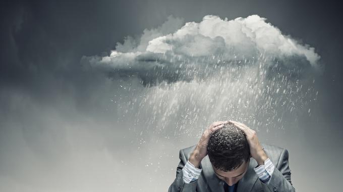 Сапожник в сапогах или инструкция о том, как выйти из депрессии