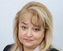 Елена Дворяшина, генеральный директор Агентства устойчивого развития и инвестиций, генеральный директор ООО «Школа Успеха»