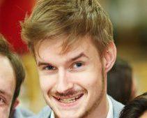 Александр Левченко, предприниматель