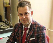 Алексей Манихин, бизнес-тренер, бизнес-консультант