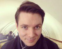 Семен Пилюков, системы мониторинга и управления Умный дом