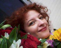 Валерия Шрейбер-Князева, специалист в области индустрии красоты и здоровья
