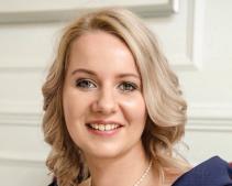 Ольга Свежакова, специалист по этикету, директор Завершающей Школы (этикет и коммуникативные навыкам)