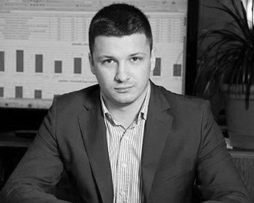 Алексей Батылин, музыкант, предприниматель