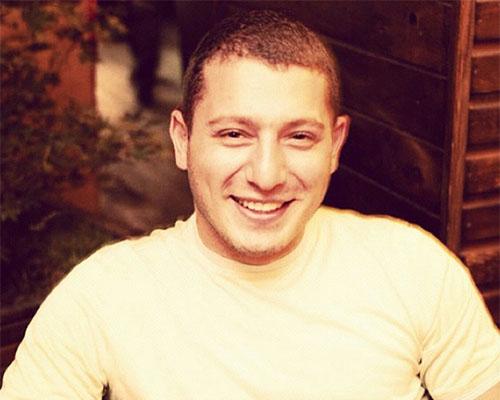 Микаэл Саркисян, предприниматель, ресторатор