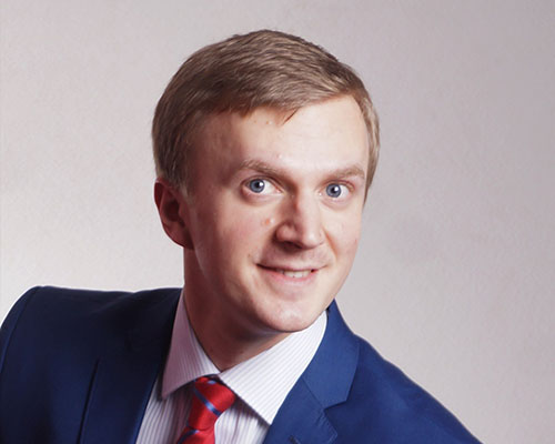 Виталий Герус