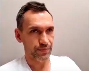 Сергей, предприниматель