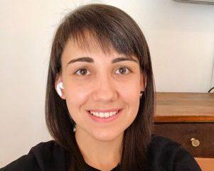 Мария Кулешова, интернет маркетолог, таргетолог