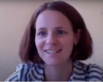 Елена Кривоносова, о тренинге Предназначение 2020 год