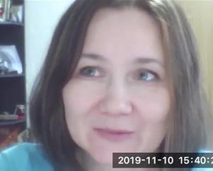 Отзыв о тренинге «Предназначение. Как найти дело жизни.» от Елены Чверткиной. Тренинг проходила 2019 году